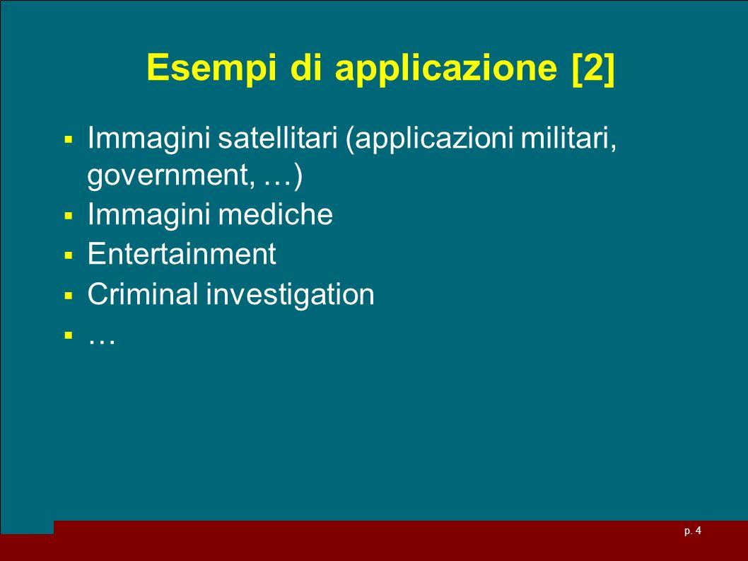 Esempi di applicazione [2]